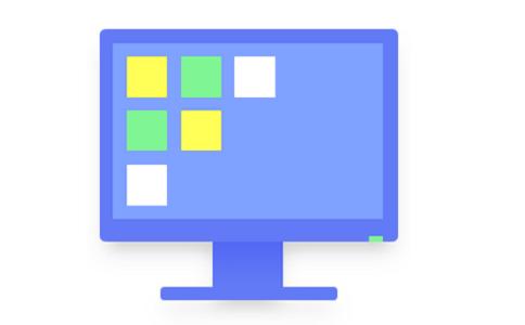 腾讯桌面整理工具段首LOGO
