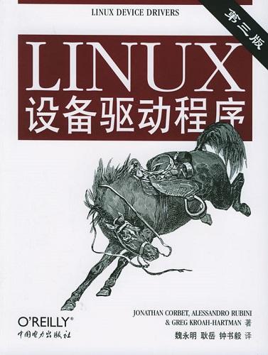 linux设备驱动截图1