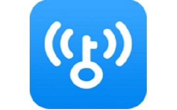 WiFi钥匙段首LOGO