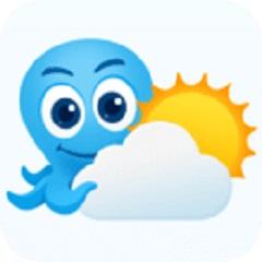 2345天气预报