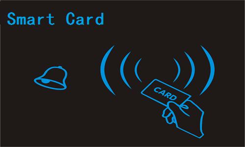 Smart Card读卡器驱动程序截图