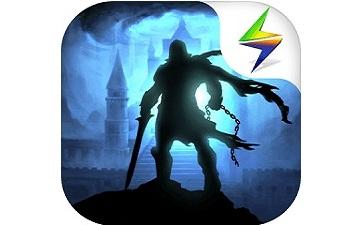 地下城堡2: 黑暗觉醒段首LOGO