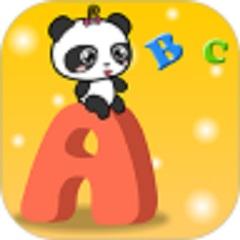 熊猫英语LOGO