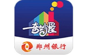 郑州银行段首LOGO