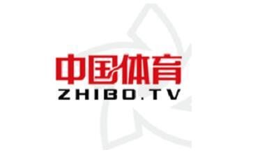 中国体育段首LOGO