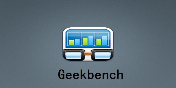 Geekbench截图