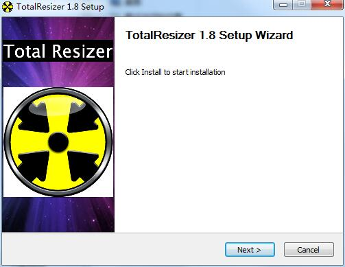 TotalResizer截图