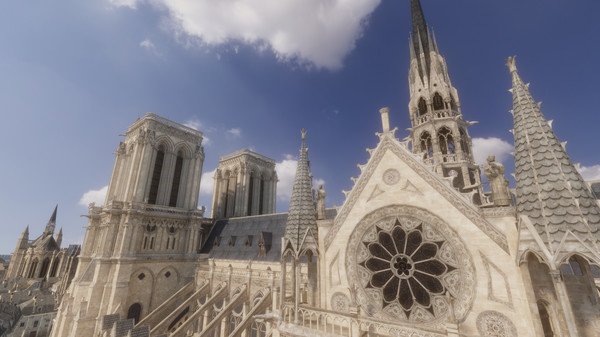巴黎圣母院:时光倒流截图