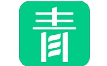 青团社兼职段首LOGO