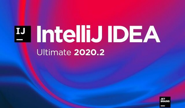 IntelliJ IDEA 2020截图1