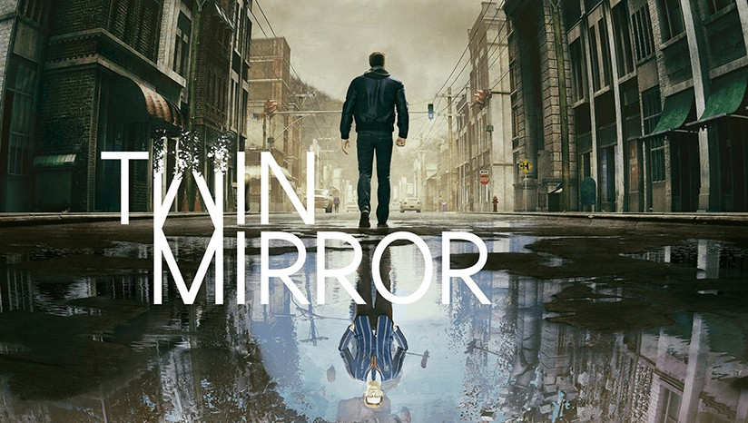 Twin Mirror截图