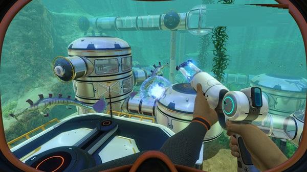 深海迷航截图