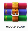 鼠标动作录制工具截图