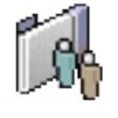 农牧户信息管理系统LOGO