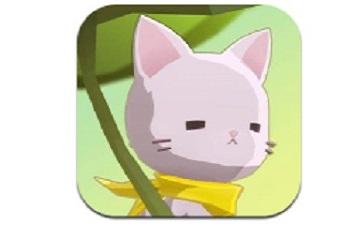 亲爱的猫咪段首LOGO