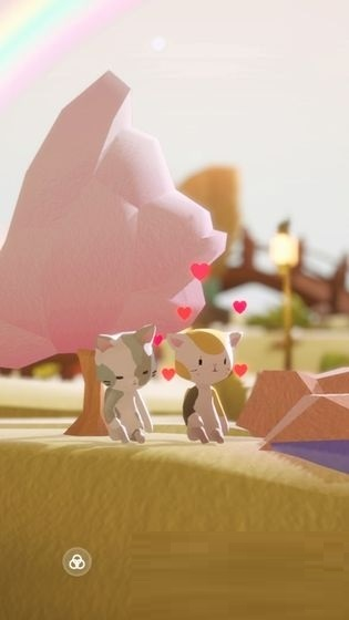 亲爱的猫咪截图2