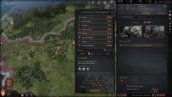 十字军之王3截图