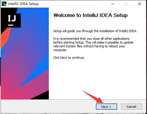 IntelliJ IDEA 2020截图