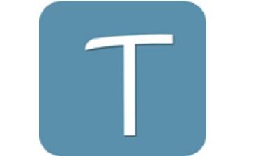 TXT阅读器段首LOGO