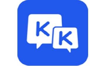 KK键盘段首LOGO