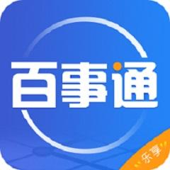 百事通LOGO