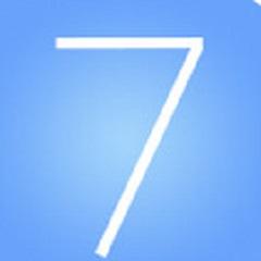 77电视LOGO