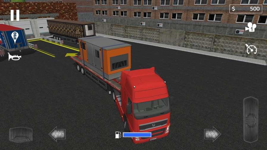 载货开车2截图