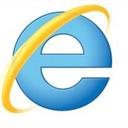 IE6浏览器LOGO