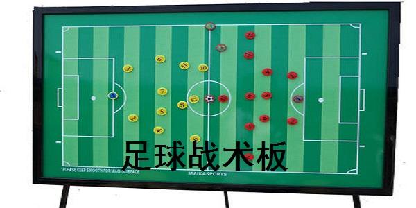 足球战术板截图