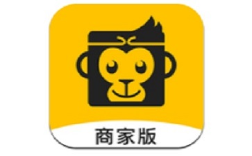 校猿网商家版段首LOGO