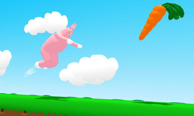 超级兔子人截图
