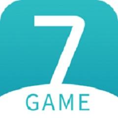 7724游戏盒LOGO