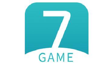 7724游戏盒段首LOGO