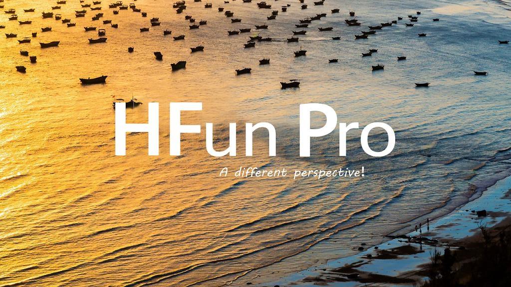 HFunPlus截图1