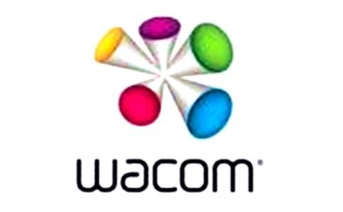 wacom ctl671驱动段首LOGO