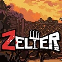 尸外桃源(Zelter)