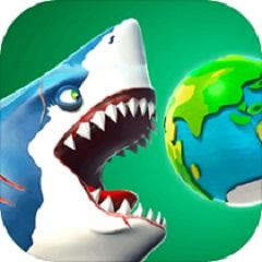 饥饿鲨:世界LOGO
