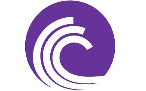BitTorrent段首LOGO