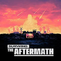 末日求生(Surviving the Aftermath)