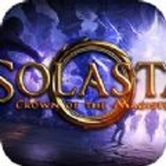 索拉斯塔:魔导师之冠