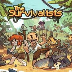 島嶼生存者