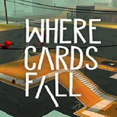 Where Cards FallLOGO