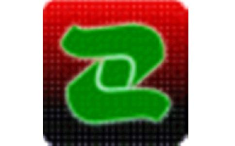 zh-u1led显示屏控制软件段首LOGO