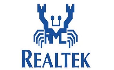 Realtek HD Audio音频驱动段首LOGO