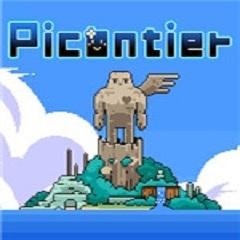 《哔啵岛物语》(Picontier)