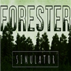护林员模拟器(Forester Simulator)