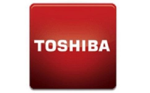东芝Toshiba e-STUDIO2303A驱动段首LOGO