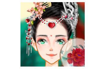 彩虹堂古装段首LOGO