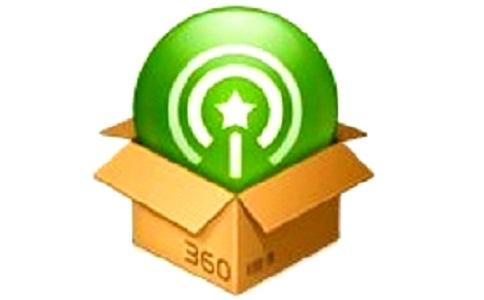 netsys随身wifi360智能版驱动程序段首LOGO