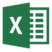 商品车出库单Excel模板